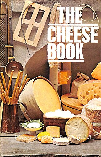 9780856321122: Cheese Book