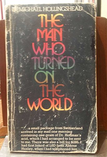 9780856340154: Man Who Turned on the World