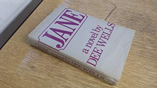 9780856340215: Jane