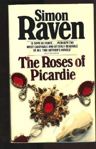 9780856340673: Roses of Picardie