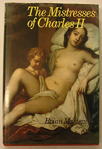 9780856340994: The Mistresses of Charles II