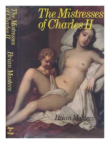 9780856340994: Mistresses of Charles II
