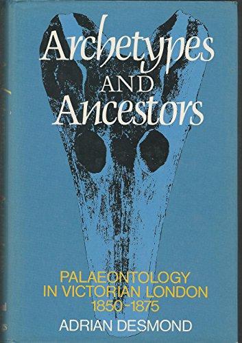 Archetypes and Ancestors: Desmond, Adrian