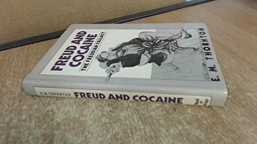 9780856341397: Freudian Fallacy: Freud and Cocaine