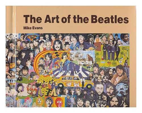 9780856341809: The Art of the Beatles