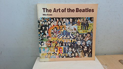 9780856341816: The Art of the Beatles