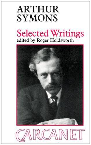 9780856350597: Selected Writings (Fyfield Books)