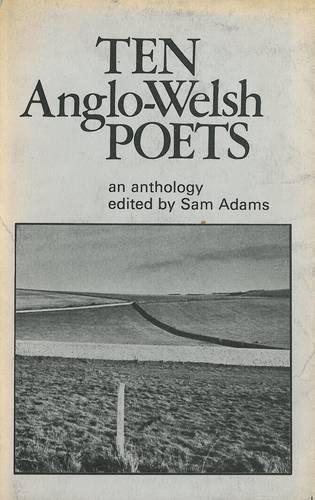 9780856350856: Ten Anglo-Welsh Poets