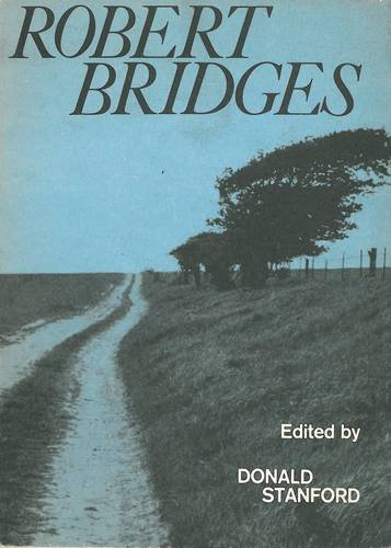 Robert Bridges: selected poems (9780856350887) by Bridges, Robert Seymour