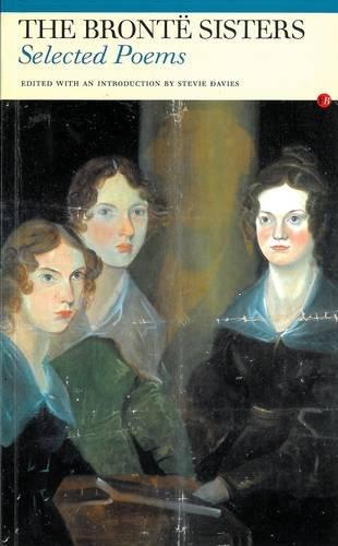9780856351303: Bronte Sisters: Selected Poems (Fyfield books)