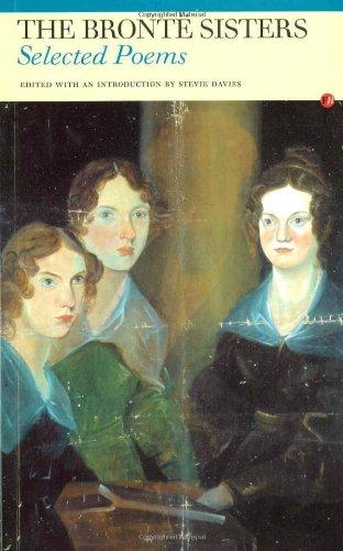 9780856351310: Bronte Sisters: Selected Poems (Fyfield Books)