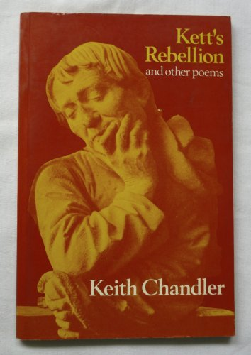 9780856352775: Kett's Rebellion and Other Poems