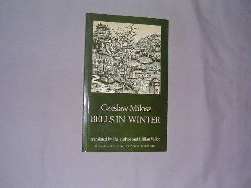 9780856352904: Bells in Winter