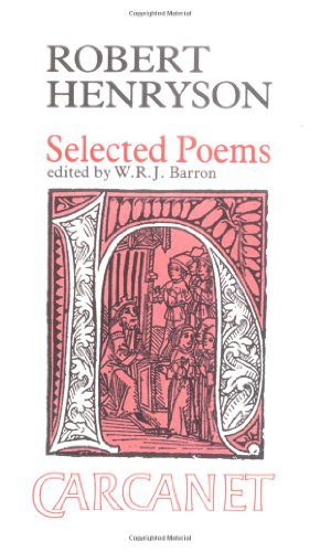 9780856353017: Selected Poems (Fyfield Books)