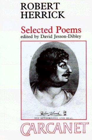 Selected Poems (Fyfield Books): Herrick, Robert