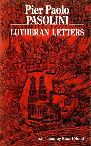 9780856354106: Lutheran Letters