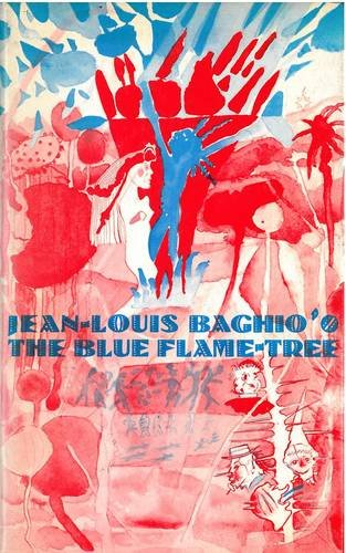 9780856354700: The Blue-Flame Tree