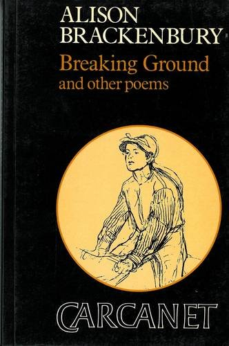 9780856355035: Breaking Ground and Other Poems