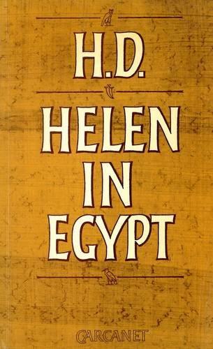 9780856355547: Helen in Egypt