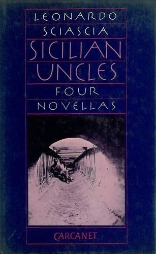 9780856355554: Sicilian Uncles