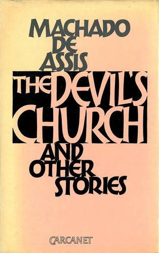 Devil's Church and Other Stories
