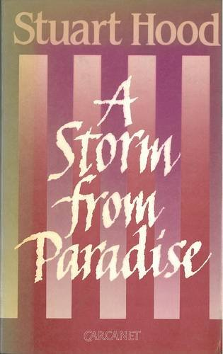 A Storm from Paradise (0856355828) by Hood, Stuart