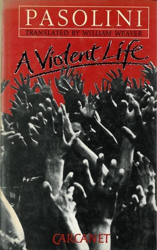 9780856355912: A Violent Life (Carcanet Collection)