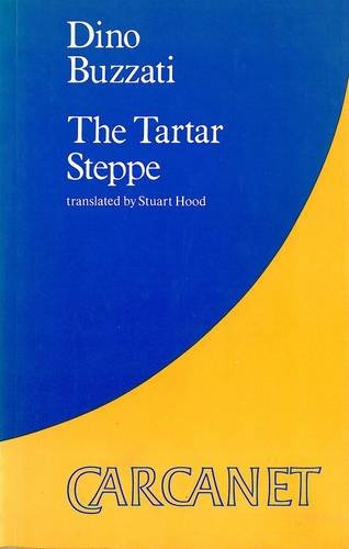 9780856355929: The Tartar Steppe (Carcanet Collection)