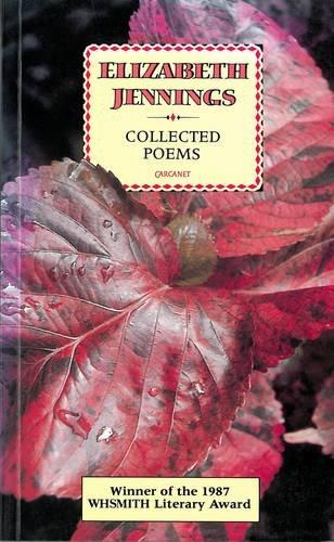 Collected Poems: 1953-1985: Jennings, Elizabeth