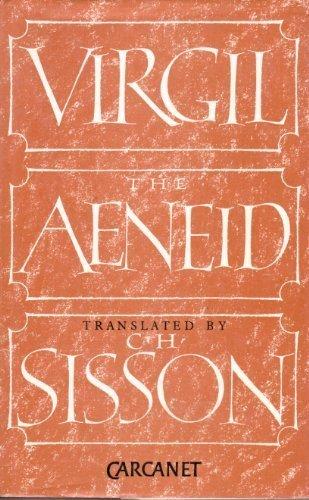 9780856356605: Virgil's Aeneid