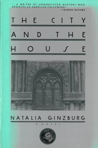9780856356636: City and the House