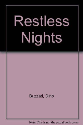 9780856356841: Restless Nights