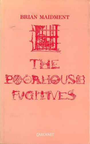 9780856357060: The Poorhouse Fugitives: Self-Taught Poets and Poetry in Victorian Britain