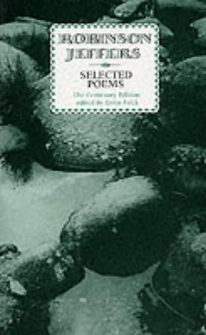 Selected Poems (0856357081) by Robinson Jeffers
