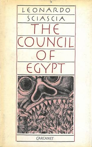 9780856357404: Council of Egypt