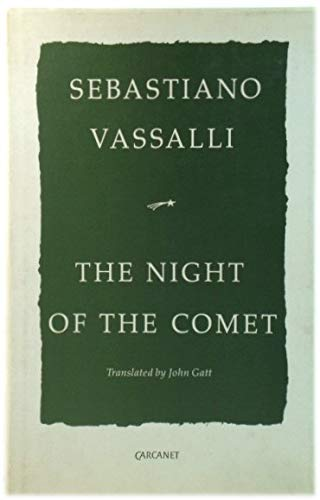 The Night of the Comet. Translated by John Gatt