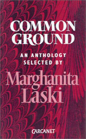 Common Ground: An Anthology
