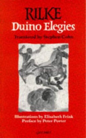 9780856358371: Duino Elegies
