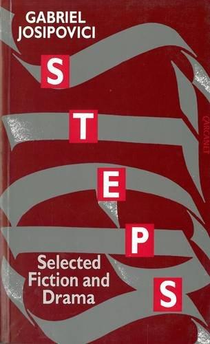9780856358739: Steps: A Josipovici Omnibus