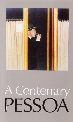 9780856359361: A Centenary Pessoa