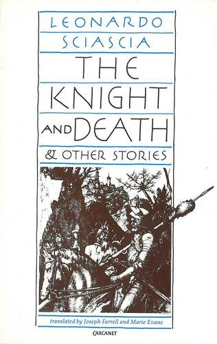 9780856359538: The Knight and Death and Other Stories