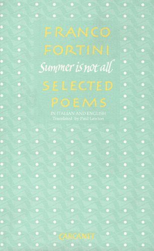 9780856359729: Simmer Is Not All: Selected Poems