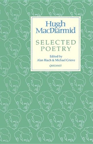 9780856359866: Selected Poems (MacDiarmid 2000)