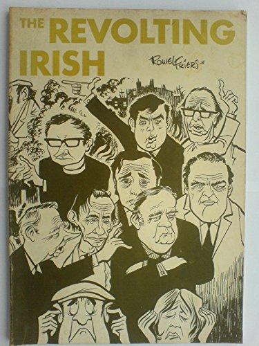 9780856400681: Revolting Irish
