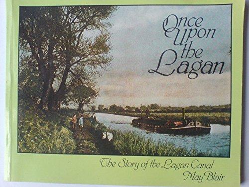 Once upon the Lagan: Blair, May