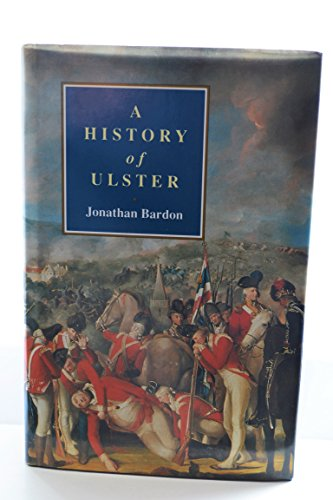 9780856404665: A History of Ulster