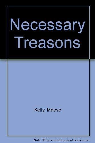 9780856404795: Necessary Treasons