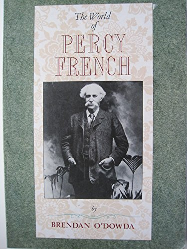 9780856404825: World of Percy French, The