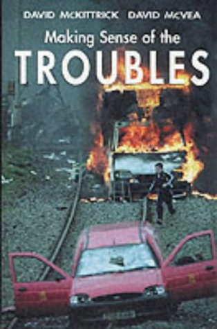 9780856406867: Making Sense of the Troubles