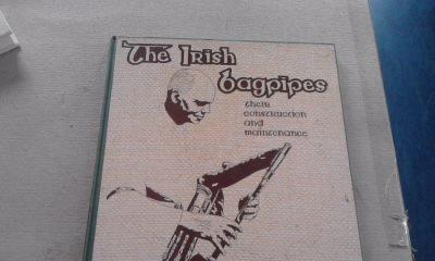 9780856406928: The Irish Bagpipes